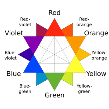 Color-Star