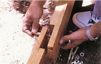 5 Common Woodworking Joints