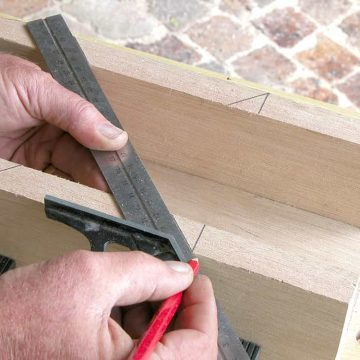 An Introduction To Woodwork