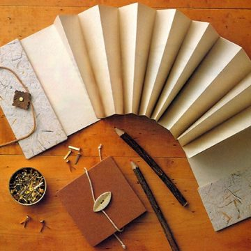 13 Steps For Two Nifty Notepads