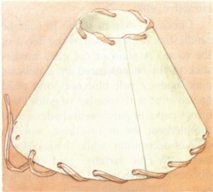 Candle Lampshades Step-4